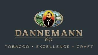 dannemann(中国雪茄有哪些品牌?)