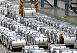 中国2014年钢铁出口或达8000万吨 相当于美国全年粗钢产量