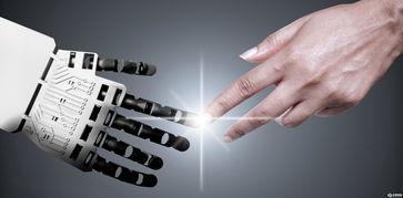 未来人工智能将代替人类,世界要机器人主宰了吗