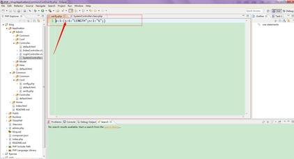 ThinkPHP 3.2.2 F方法将数据写入文件