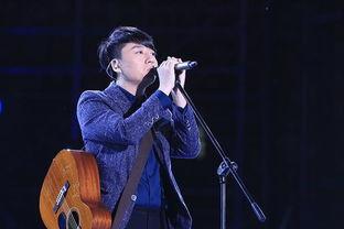 中国好声音第四季冠军张磊