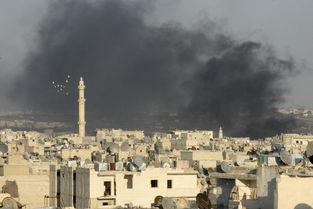美国将撤军叙利亚伊拉克战争模式不会重演