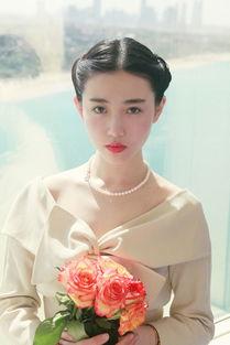 民间第一美女张辛苑照片全集 像张柏芝刘亦菲