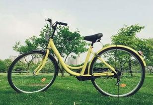 免押金免骑行费新款共享单车杀入广州,摩拜ofo都比不上它