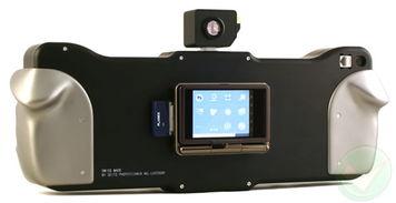 一亿六千万像素 来自瑞士的超级数码相机