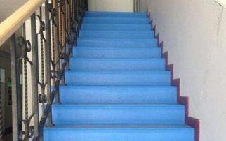 楼梯踏步算总数风水