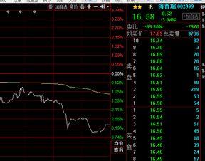 股票为什么会停牌?