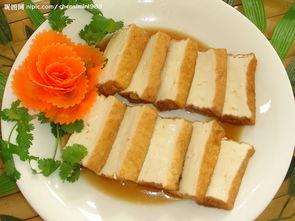 常用知识19. 豆腐吃多了有什么坏处  卤水过多的豆腐有益吗