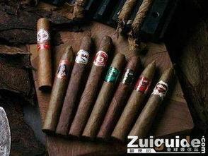 古巴雪茄烟(正宗古巴雪茄多少钱)