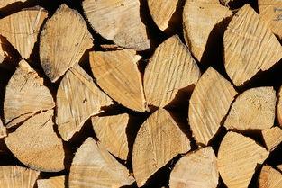 有关木材的股票有哪些