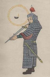 关于剑六字诗句唯美