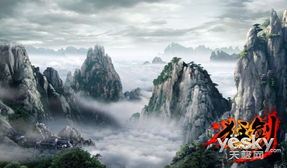 狂剑开辟新域异次元玄幻与技巧对战两相呼应