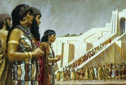 瑜伽被记载的文明历史