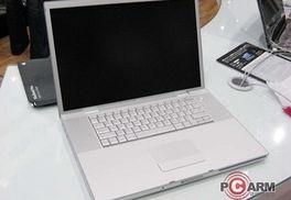 顶级豪华 极至精美 苹果MacBook本本