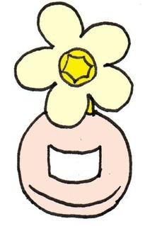 卡通画 香水瓶的绘画步骤 5