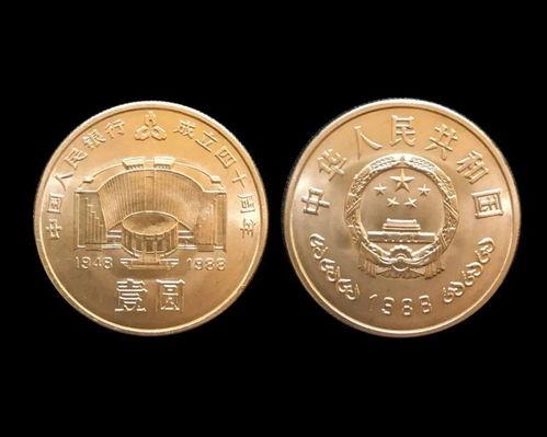 建行币竟莫名其妙成为纪念币币王?  建行币为什么这么贵
