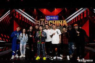 中国新说唱冠军