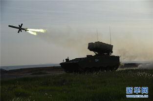 红箭-10反坦克导弹
