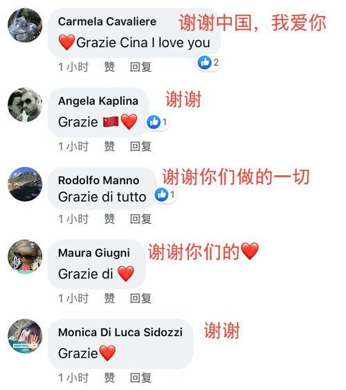 与疫情赛跑中国专家组在意大利开工首日全记录