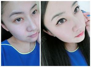 冷颜百合对艺术家眼线笔ARTLINER使用效果的评价 妆出明艳简约,拒做东北女汉子 化妆品