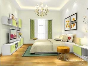 房间设计图卧室图片