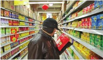 超市购物有什么技巧?