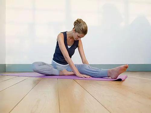 加强宫腔血流的瑜伽