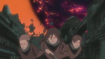 火影 宇智波被木叶灭族,除团藏之外,宇智波有三人也是罪魁祸首