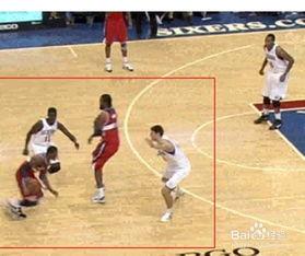 篮球如何挡拆_如何挡拆