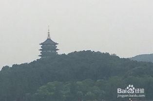苏沪杭游玩攻略旅游
