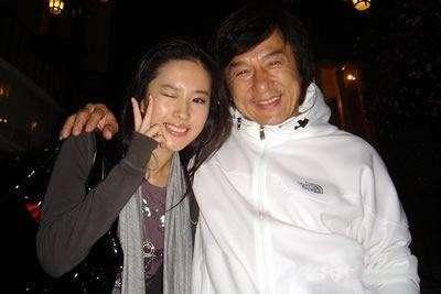 刘亦菲绝美裸背照 盘点神仙姐姐十大绯闻男友