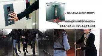 你需要掌握的电梯礼仪