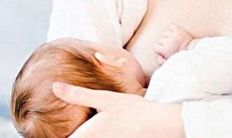 母乳喂养教学视频 新手妈妈母乳喂养视频教程