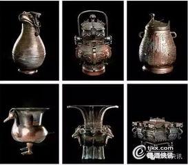 茅台推出十大国宝青铜器套装酒创意来自哪里