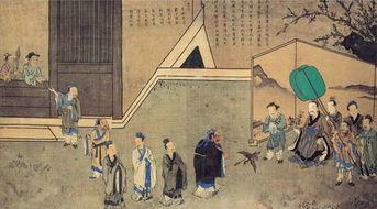 陈愍公问孔子,孔子说:这箭来自肃慎(古国名),从前肃慎曾把这种楛箭进贡武王克商,武王又把楛箭分赐给陈国。