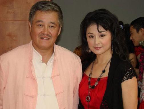 赵本山与小姨子于月仙