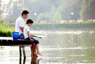 二月早晨可以钓鱼吗