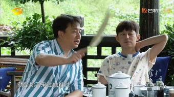 杜海涛李维嘉吴昕或加盟向往的生活4,刘宪华回归成定局