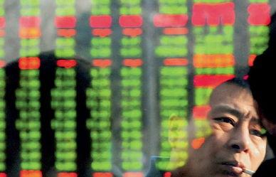 股票大跌怎么办 股票大跌时怎么卖出股票