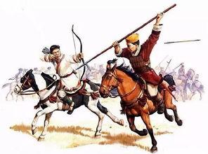 汉武帝时代的军改 期门骑兵与羽林孤儿