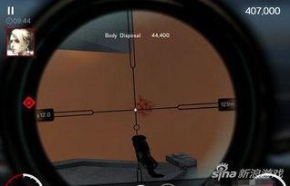 杀手 狙击怎么玩 剧情关卡第六章21 25关攻略
