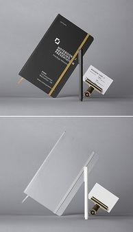 PSD设计公司vi模板 PSD格式设计公司vi模板素材图片 PSD设计公司vi模板设计模板 我图网