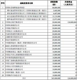 中国人保网上申购火爆四大战略配售基金现身