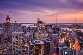 城市的岁月积淀 凝固在时光中的都市魅影