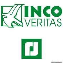 LOGO设计38 Inco Veritas矢量LOGO免费下载