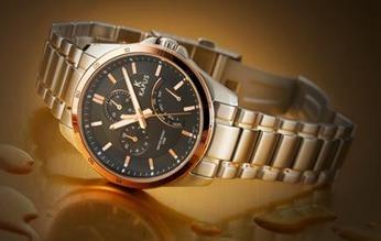 男人梦见手表