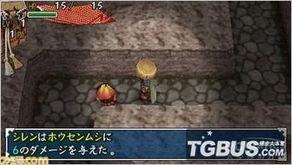 PSP未汉化神作一览 不能因为语言而遗弃之