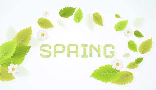 描写春天到来的句子 短句_描写春天的短句