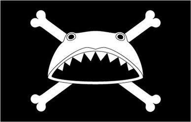 海贼王 之海盗旗大集合
