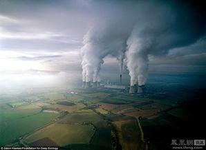 一组记录人类正在毁灭地球的照片 发人深省